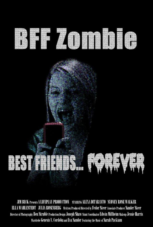 Bff Zombie Who Is Patient Zero